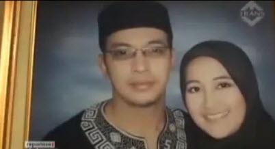 Sinetron Kami Rindu Ayah - Kisah Kepergian Ustad Jefry (Segera di SCTV)