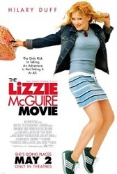 Nàng Lizzie McGuire - The Lizzie McGuire Movie