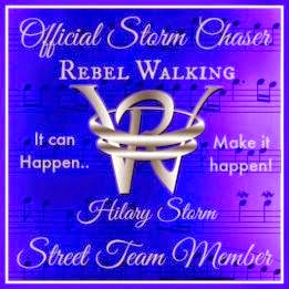 Hilary Storm Street Team Member