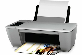 Driver Printer HP Deskjet 2540 All-in-One Free Download