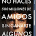Resumen pelicula: La red Social (The Social Network)