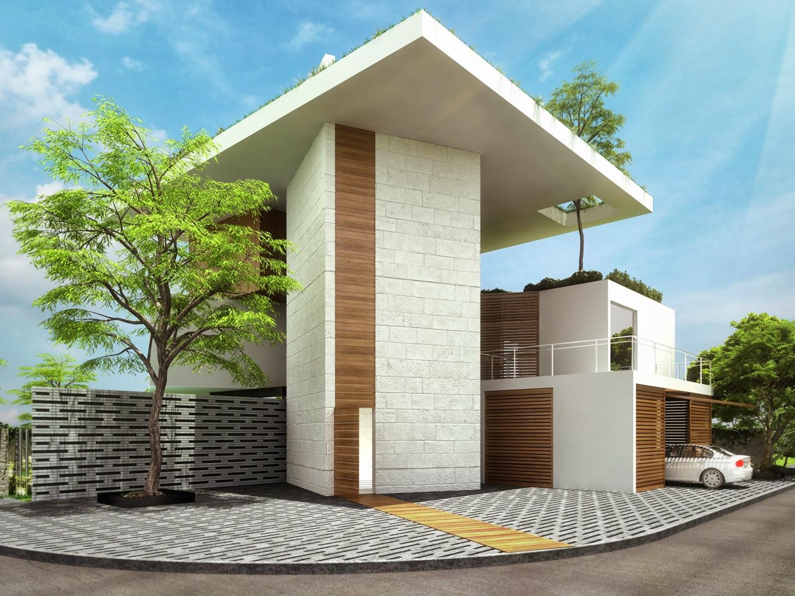 Revista digital apuntes de arquitectura septiembre 2013 - Mi casa merida ...