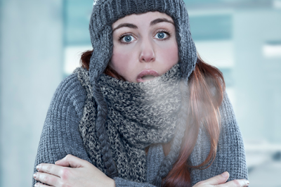 Winter Has Arrived. Stay Warm Without Breaking the Bank.
