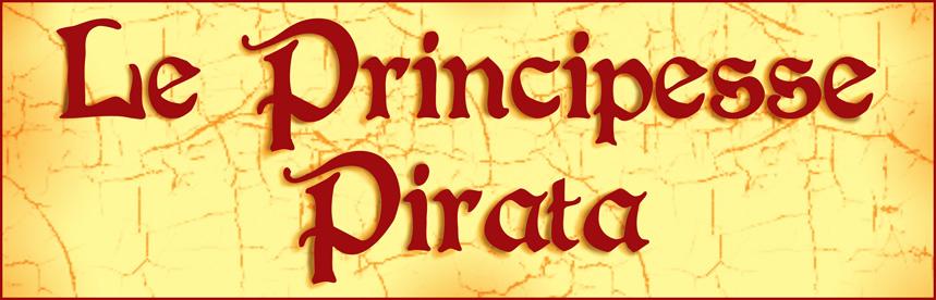 Le Principesse Pirata