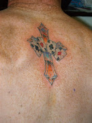 Tattoos For Girls On Back Cross cross tattoos for women cards and cross tattoo on back