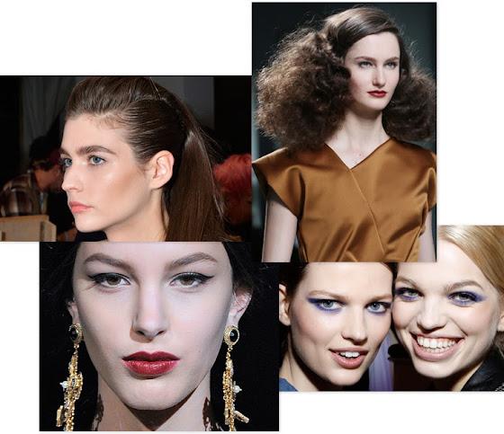 Semana de Moda de Milão - Tendências Outono/Inverno 2013