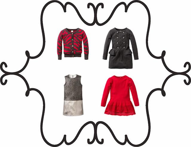 selección moda niña jottum otoño 2013 Pequeña Fashionista