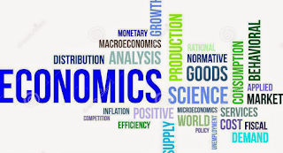 Pengertian dan jenis Ilmu Ekonomi (Deskriptif, Teori dan Terapan) Beserta Contohnya