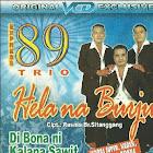 CD MUSIK ALBUM 89 TRIO