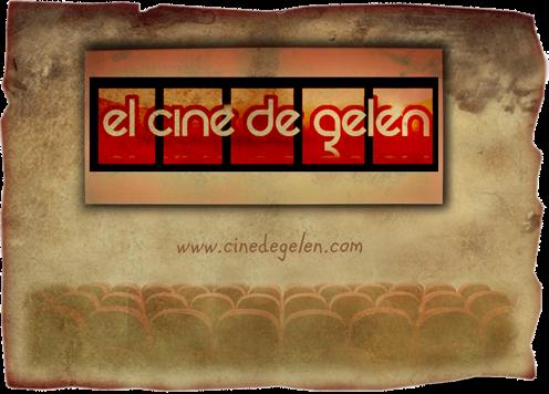 Percepciones Ajenas (II): El cine de Gelen, por Elena Gómez