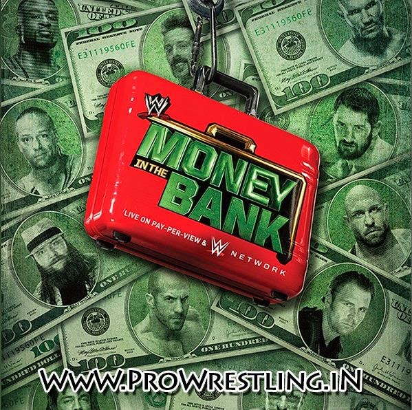 "Download WWE Money In The Bank 2014 2nd Official Theme Song ""Champion"" By ""Theo Chinara & Craig Hardy"" Free"