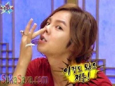 Jang Geun Suk Operasi Plastik