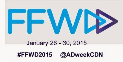 advertising week canada