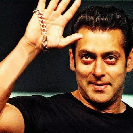Protest against Salman Khan for backing Rajapaksa   Salman Khan