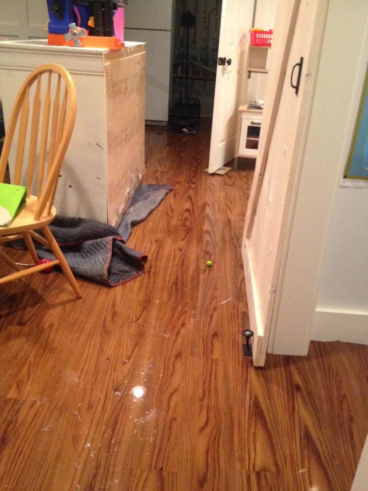 that time when my basement flooded no 29 design