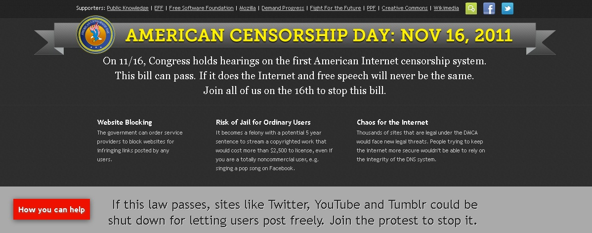 america needs internet censorship essay Internet censorship has the strong ability to protect vulnerable populations from harm consider children for example on a strictly regulated internet, it is argued that child predation is lower, as well as the child's ability to access confusing or inappropriate information for their age.
