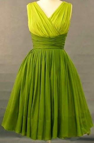 gaun pesta malam