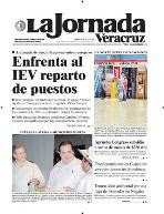 La Jornada Veracruz