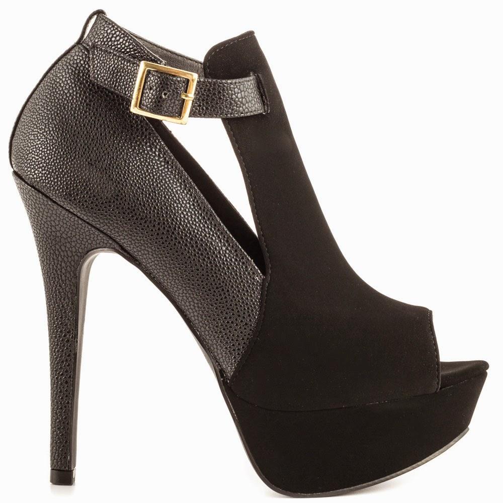 Qupid zapatos