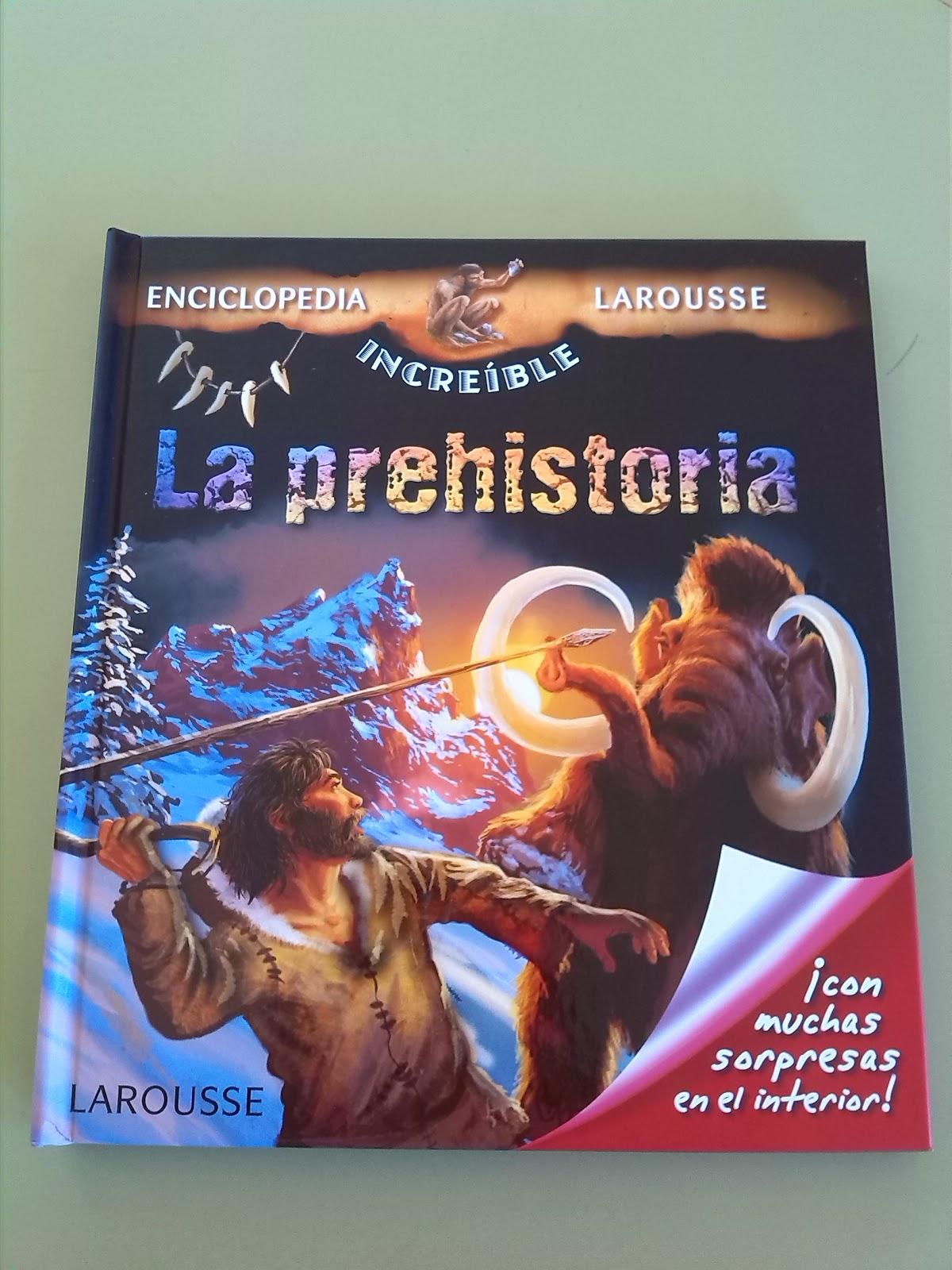 bibliotecadonalvaro: La Prehistoria: La evolución del hombre