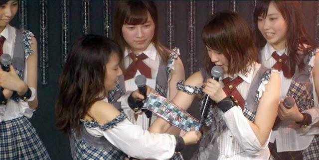 Yamada-Nanan-Menunjuk-Fujie-Reina-Sebagai-Kapten-Tim-M-Yang-Baru