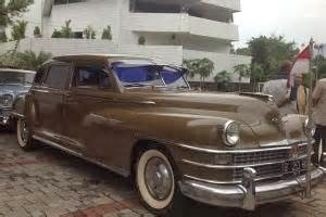 Mobil Second atau bekas