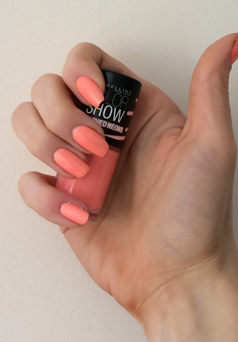 maybelline-bleached-neons-coral-heat