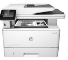 Free Download Driver HP LaserJet Pro MFP M426fdn