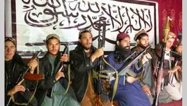 Taliban Pakistan Rilis Foto Penyerang Sekolah Peshawar