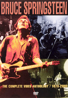 Video Antology 1978/2000 - Bruce Springsteen