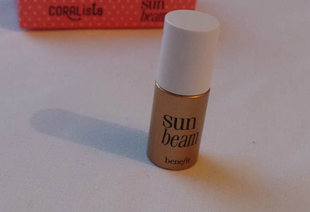 a picture of benefit Sun Beam