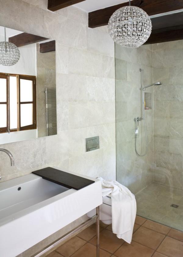 Wunderkammer inspiration januar 2012 - Kronleuchter fur badezimmer ...