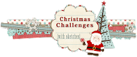 CHRISTMAS CHALLENGE (with sketch)