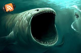 Misterios del Mundo: El Bloop y Gigantes en las Aguas
