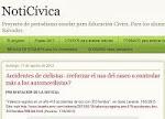 Proyecto NotiCívica