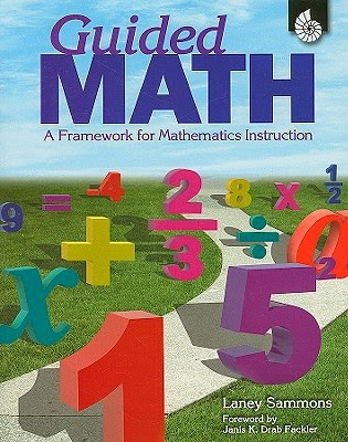 http://www.amazon.com/Guided-Math-Framework-Mathematics-Instruction/dp/1425805345/ref=sr_1_1?s=books&ie=UTF8&qid=1403210610&sr=1-1&keywords=guided+math