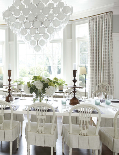 Belle maison a dreamy dining room for Belle maison interieur design