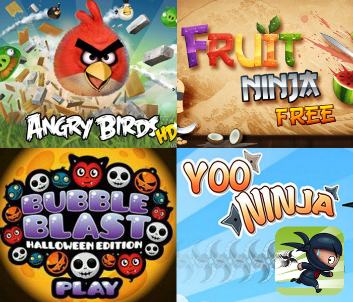 Samsung Galaxy Y Free Android Game Downloads