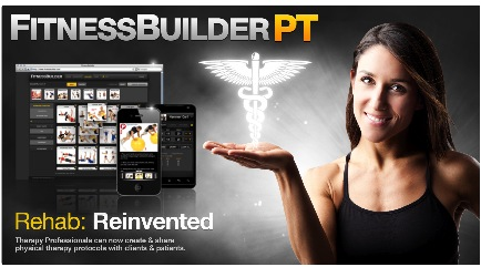 Rehabilitation Reinvented! FitnessBuilder PT http://www.PhysicalTherayReinvented.com