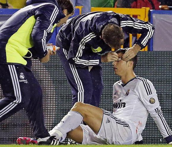 100 mejor jugador futbol r madrid:
