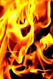 пожар в кубратско