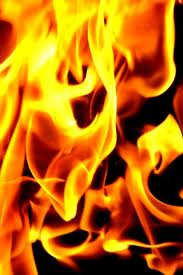 Запалиха кола в Цар Калоян