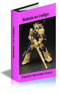 Robots en índigo