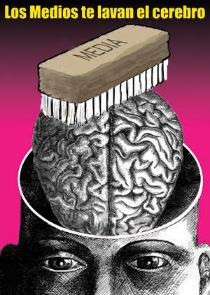 Antídoto Contra el Lavado de Cerebro