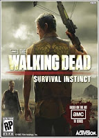 544865456456456 Download   The Walking Dead: Survival Instinct   Reloaded