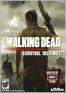5152623 The Walking Dead: Survival Instinct   Reloaded PC