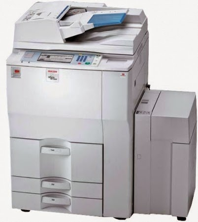 ban may photocopy Mp 6500 tai hai phong