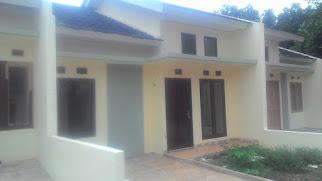 Rumah dijual 350 Juta all in