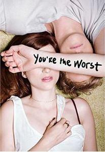 Anh Chàng Tồi Tệ 2 - You're the Worst Season 2