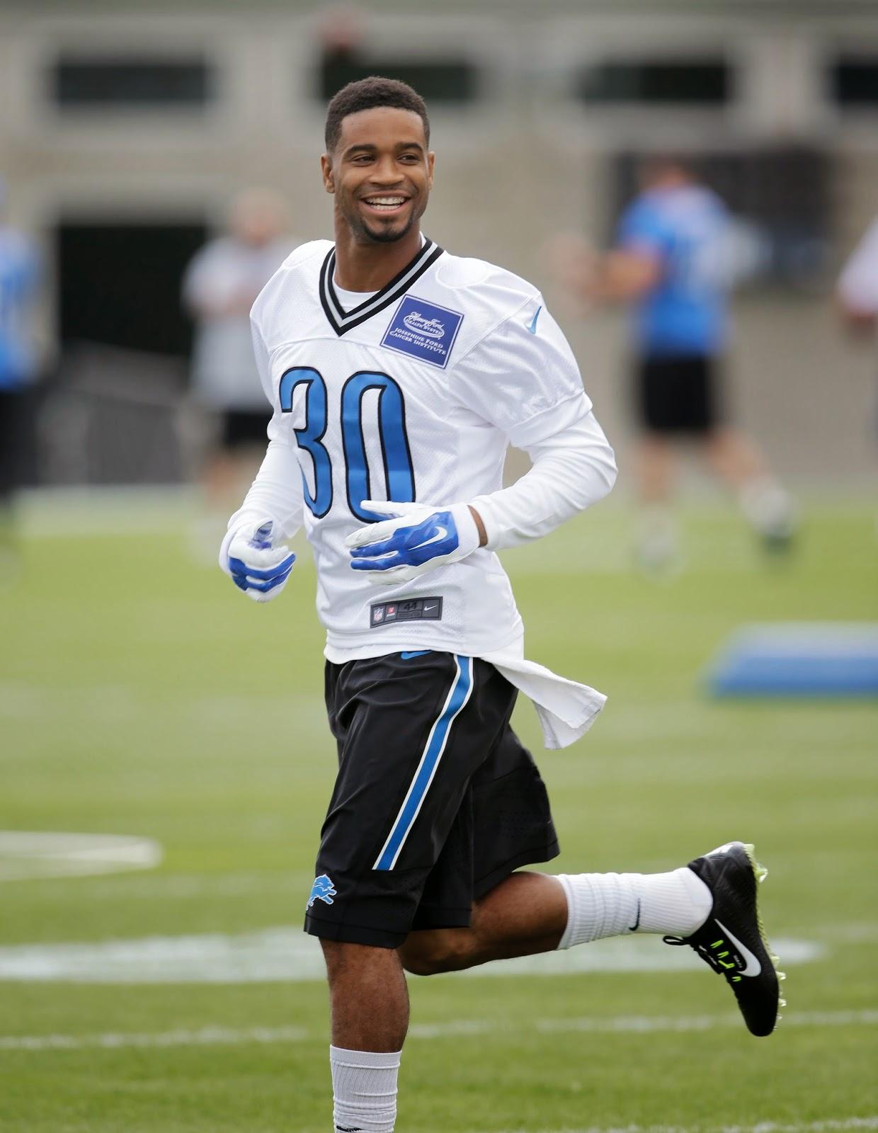 The Oakland Press Blogs Lions Lowdown Detroit Lions Darius Slay